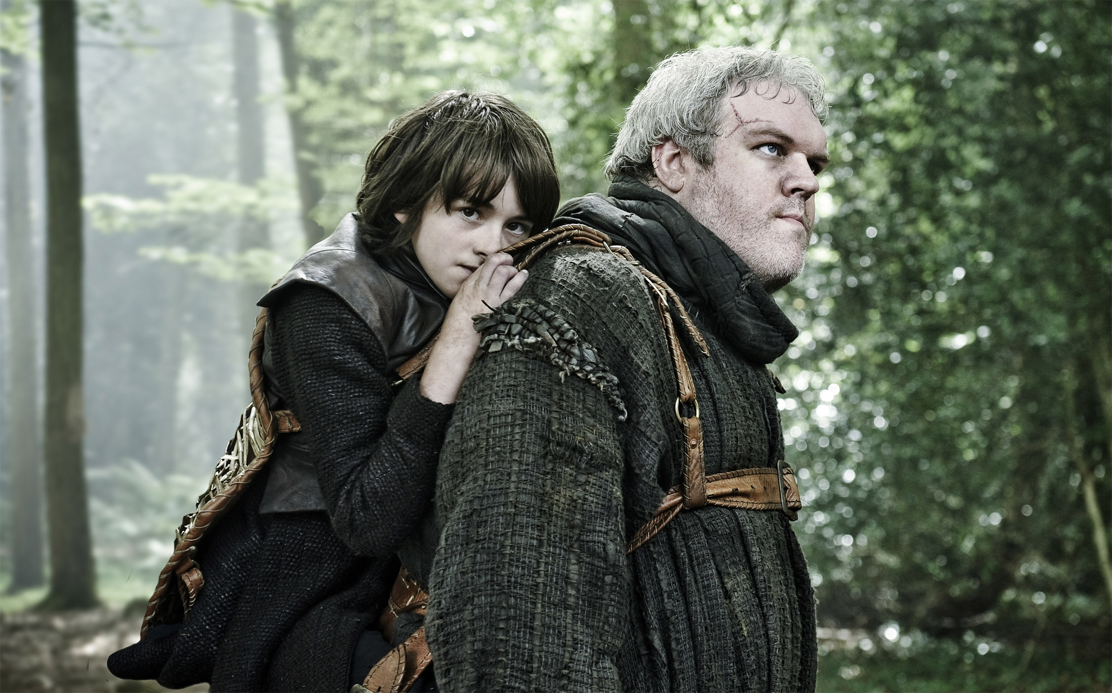 The Game of Thrones Podcast   Episode 76 – Catching up with Kristian Nairn